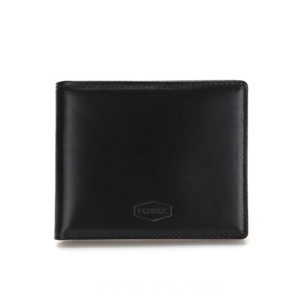 MEN CLASSIC WALLET - BLACK