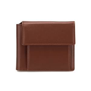 MEN POCKET WALLET - BROWN