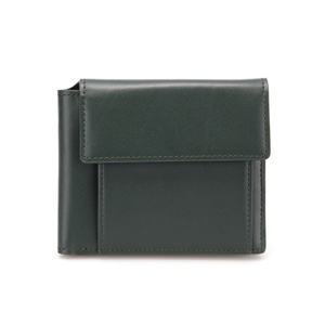 MEN POCKET WALLET - KHAKI
