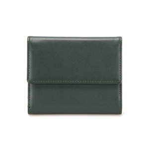 MEN SNAP WALLET - KHAKI
