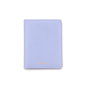 [DISCONTINUE] COMPACT CARD WALLET - LAVENDER