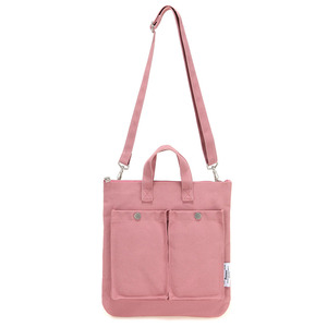 [DISCONTINUE] C&S POCKET BAG - PINK
