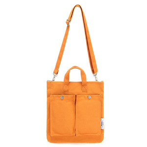 [DISCONTINUE] C&S POCKET BAG - YELLOW