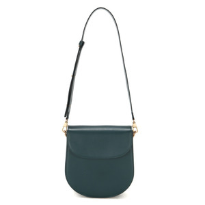 [DISCONTINUE] TROIS BAG (L) - MOSS GREEN