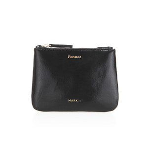 MARK POUCH1 - BLACK