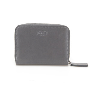 [DISCONTINUE] MEN ACCORDION POCKET - GREY