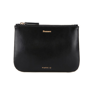 MARK POUCH1/2 - BLACK