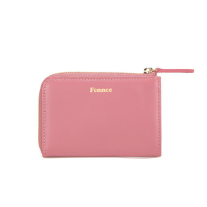 MINI WALLET 2 - ROSE PINK