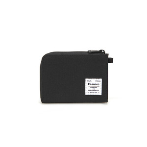 C&S MINI WALLET - BLACK
