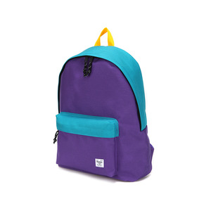 [DISCONTINUE] C&S BACKPACK - MULTI PURPLE