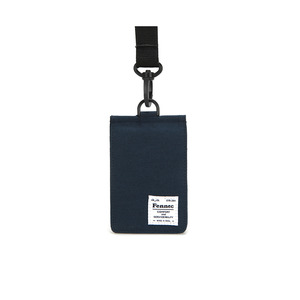C&S CARD POCKET - NAVY