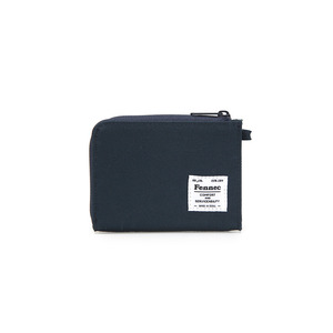C&S MINI WALLET - NAVY