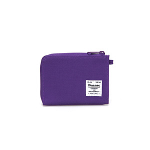 C&S MINI WALLET - PURPLE