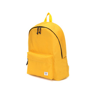 [DISCONTINUE] C&S BACKPACK - YELLOW