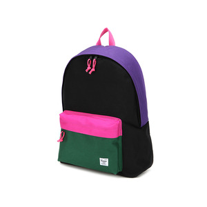 [DISCONTINUE] C&S BACKPACK - MULTI BLACK