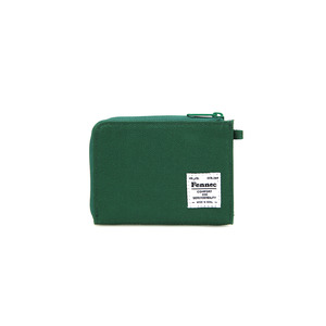 C&S MINI WALLET - GREEN