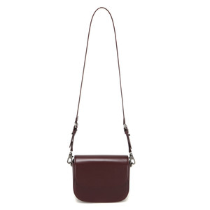 TROIS SQUARE BAG (S) - WINE
