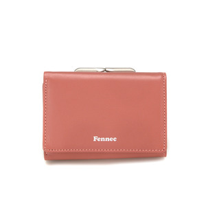 [12/30 예약배송]FRAME WALLET - LIGHT BRICK