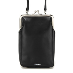 [12/19 예약배송]FRAME MINI BAG - BLACK