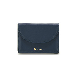 HALFMOON MINI WALLET - DEEP NAVY
