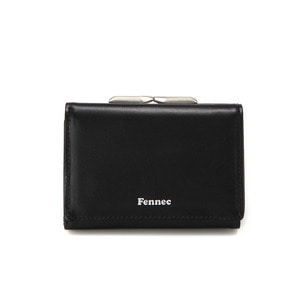 FRAME WALLET - BLACK