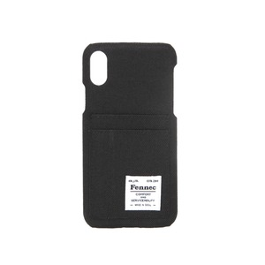 C&S i PHONE X CASE - BLACK