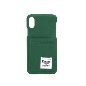 C&S i PHONE X CASE - GREEN