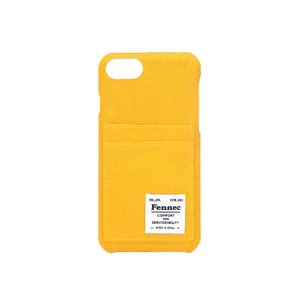 C&S i PHONE 7/8 CASE - YELLOW