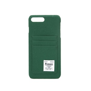 C&S i PHONE 7+/8+ CASE - GREEN