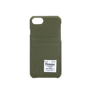 C&S i PHONE 7/8 CASE - KHAKI