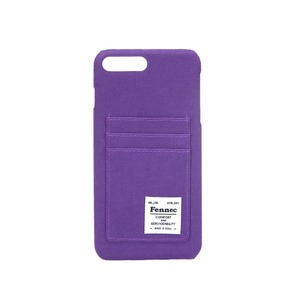 C&S i PHONE 7+/8+ CASE - PURPLE