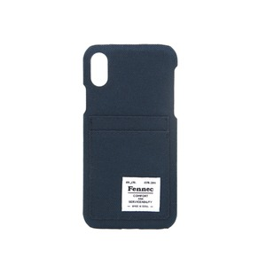 C&S i PHONE X CASE - NAVY