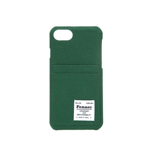 C&S i PHONE 7/8 CASE - GREEN