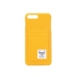 C&S i PHONE 7+/8+ CASE - YELLOW