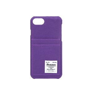 C&S i PHONE 7/8 CASE - PURPLE