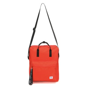[DISCONTINUE] C&S 2WAY POCKET BAG - ORANGE