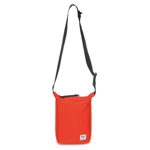 [DISCONTINUE] C&S MINI CROSS BAG - ORANGE