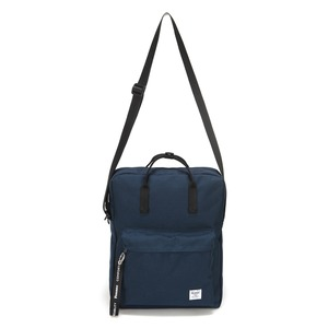 [DISCONTINUE] C&S 2WAY POCKET BAG - NAVY