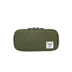 [DISCONTINUE] C&S MULTI POUCH - KHAKI