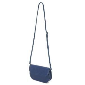 TROIS BAGUETTE BAG - DUSTY BLUE