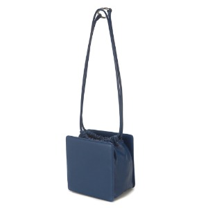 TOAST BAG - DUSTY BLUE