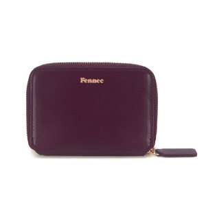 MINI POCKET - PLUM PURPLE