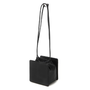 TOAST BAG - BLACK