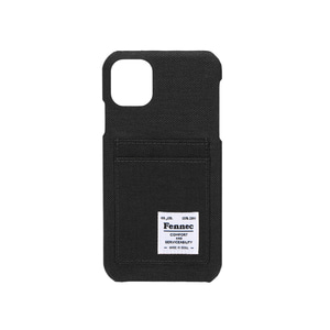 C&S iPHONE 11 CARD CASE - BLACK