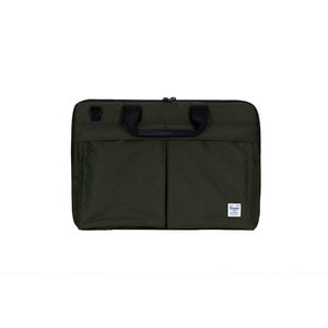 WORKING STATION LAPTOP POUCH - KHAKI